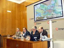 PSOE-PP-PAR e IU se unen para permitir una sustanciosa especulációnurban�stica