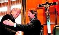 Foto tomada de Heraldo de Aragon
