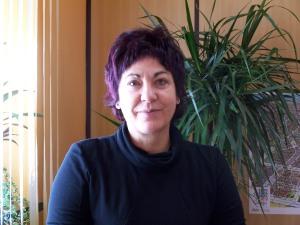 Carmen Gallego, antropóloga y concejala de CHA ha defendido esta moción