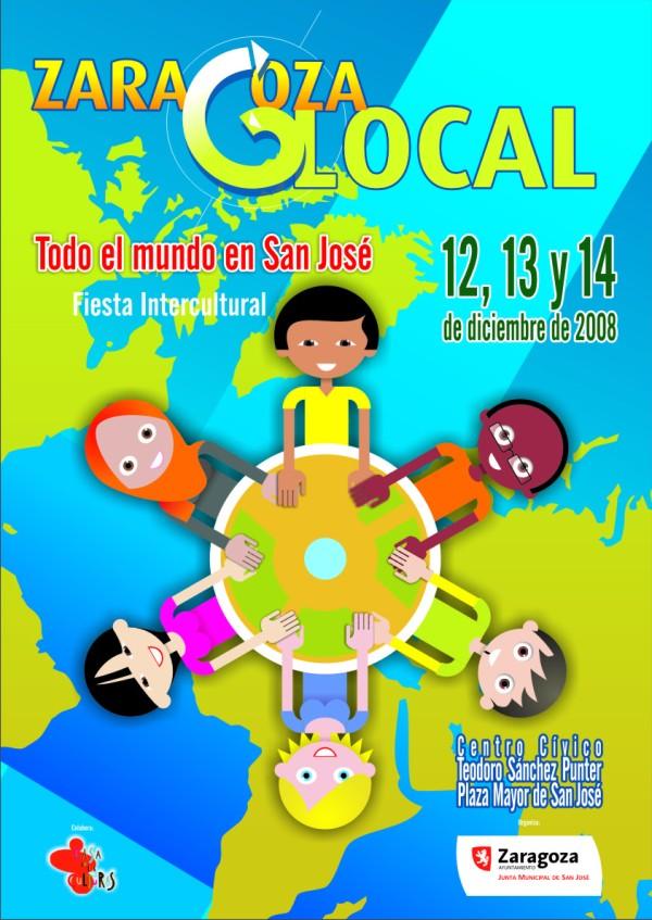 Zaragoza Glocal