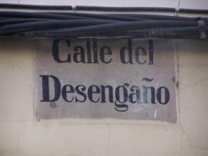 Aqui van a ir a parar los zaragozanos que creyeron en las promesa de Belloch, alcalde de Zaragoza.