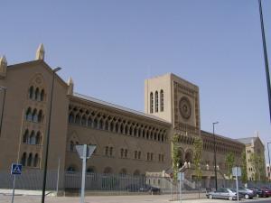 Nuevo Seminario de Zaragoza