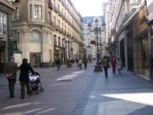 CHA propone poner una placa en los edificios donde nacieron o vivieron personalidades aragonesas