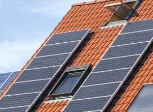 El Ayuntamiento tiene que obligar a utilizar paneles solares en todos los edificios