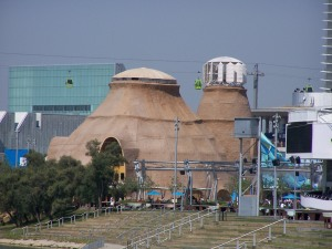 Edifico El Faro que CHA quiere conservar