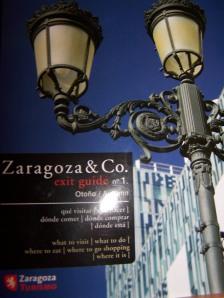 Portada del folleto municipal editado en 2007 en el que aparecen los Baños Judíos