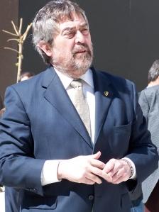 Belloch, alcalde manirroto de Zaragoza