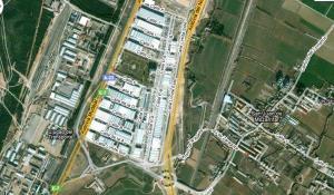 En este polígono, CHa solicita construir un apeadero para el ferrocarril, además de mejorar el alumbrado e instalar la recogida selectiva de residuos.