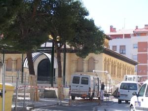 La remodelación en la Plaza Santo Domingo, además, no va a ser la proyectada