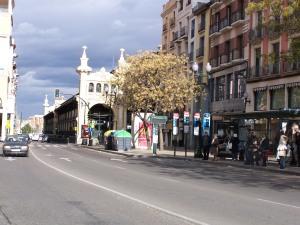Casco Histórico de Zaragoza