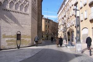 Barrio de la Madalena, Zaragoza