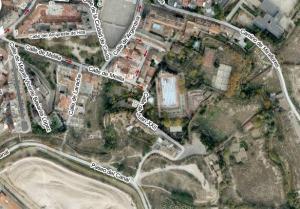 Canal en Google Maps, aunque es una foto muy antigua