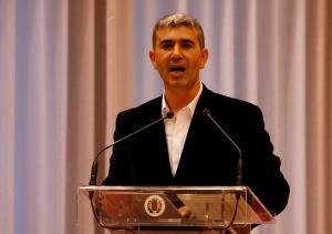 Juan Martín en el debate del Estado de la Ciudad. JPG