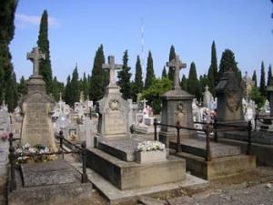 Uno delos nuevos puestos es el de Jefe de Animación del Cementerio de Zaragoza